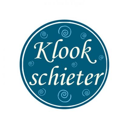 Button Klookschieter von Lütt Stina