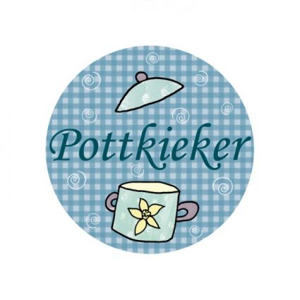 Button Pottkieker von Lütt Stina