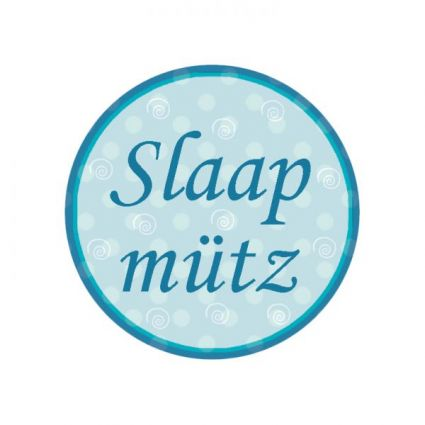 Button Slaapmütz von Lütt Stina