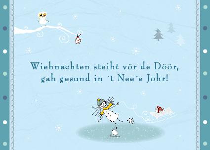 Frohe Weihnachten Plattdeutsch.Frohe Weihnachten Plattdeutsch Weihnachten 2019